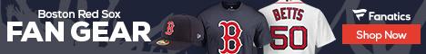 Shop Boston  Red  Sox gear at Fanatics.com!