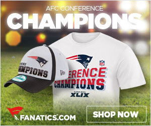Shop for Patriots Conference Champs Gear at Fanatics.com