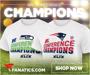 Shop for Super Bowl XLIX Gear and Collectibles Gear at Fanatics.com