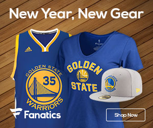 Golden State Warriors 2015 NBA Western Conference Champs