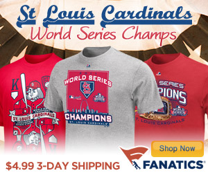 Shop for 2011 St Louis Cardinals World Series Champs Gear  at Fanatics