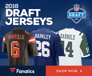 Get the gear for the leagues new stars!