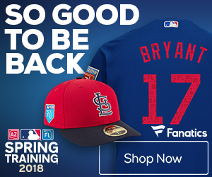 Shop 2018 MLB Spring Training Gear