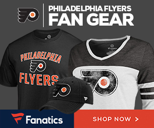 Shop for Philadelphia Flyers Gear at Fanatics.com