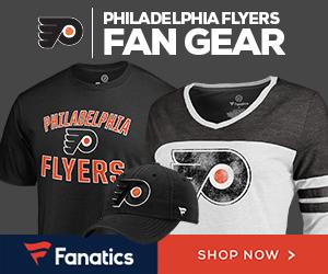 Shop for Philadelphia Flyers Gear at Fanatics.com