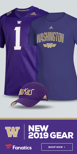 Shop for 2018 Washington  Huskies Fan Gear by adidas