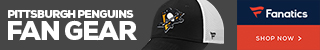 Shop for Pittsburgh Penguins Gear at Fanatics.com