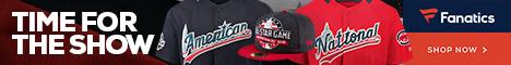 Shop 2018 MLB All-Star Gear at Fanatics!