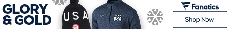Shop 2018 Winter Olympics Team USA Gear