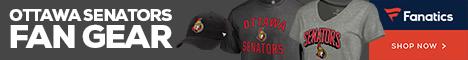 Shop for Ottawa Senators Gear at Fanatics.com
