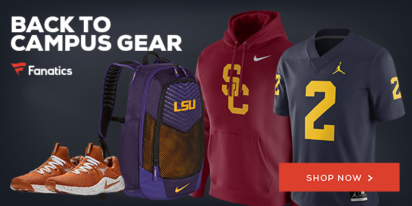 Shop Back-to-Campus Gear at