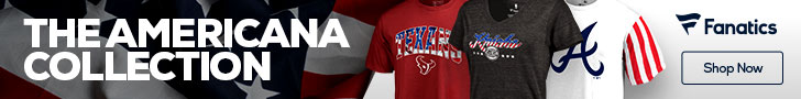 Represent the USA and Americana Fan Gear from Fanatics.com