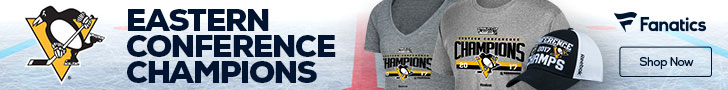 Tar Heel Hosting   Shop for Pittsburgh Penguins Eastern Conference Champs Gear & Collectibles