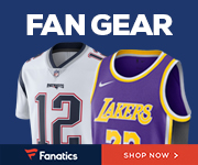 Shop for Official Game Day Gear at Fanatics!