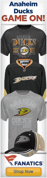 Shop for official 2011 Anaheim Ducks Team Gear at Fanatics