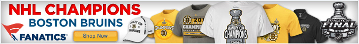 Get your Bruins 2011 NHL Champs Gear at Fanatics