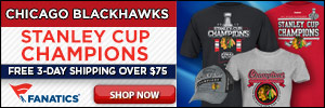 Shop 2013 Chicago Blackhawks Stanley Cup Champs gear at Fanatics!