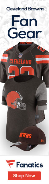 Cleveland Browns Jerseys