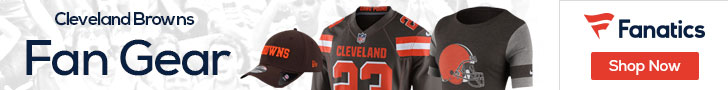 Cleveland Browns Jerseys