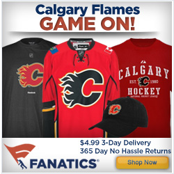 Shop for official 2011 Calgary Flames Team Gear from Fanatics