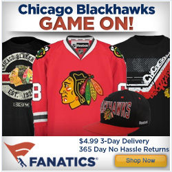 Shop for official 2011 Chicago Blackhawks Team Gear at Fanatics