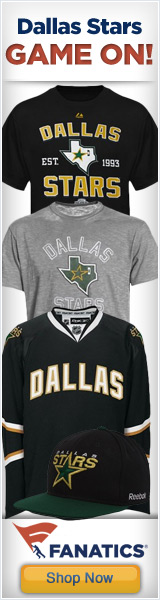 Shop for official 2011 Dallas Stars Team Gear at Fanatics