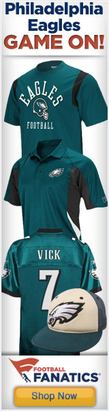 Shop for official 2011 Reebok Philadelphia Eagles Sideline Gear at Fanatics