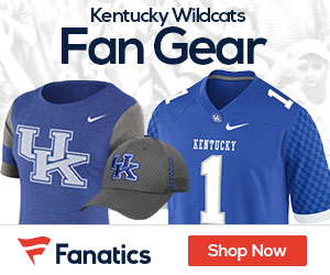 Shop for Kentucky Wildcats Fan Gear at Fanatics.com