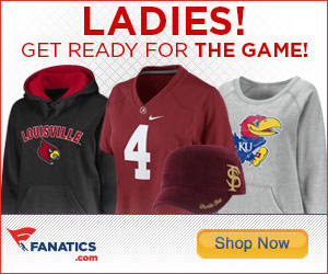 Shop officially licensed Ladies college fan gear at Fanatics.com!