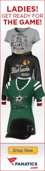 b7da43408 Select your favorite Hockey Team