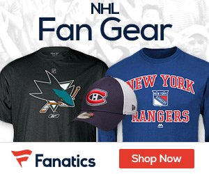 Shop 2014 NHL Playoff gear at Fanatics.com!