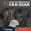 Shop for Vegas Golden Knights Gear at Fanatics.com