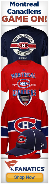 Shop for official 2011 Montreal Canadiens Team Gear from Fanatics