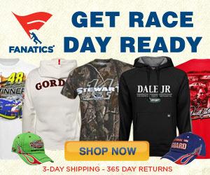 Shop for NASCAR Logo Fan Gear at Fanatics!