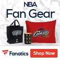 Shop for NBA Fan Gear at Fanatics.com!