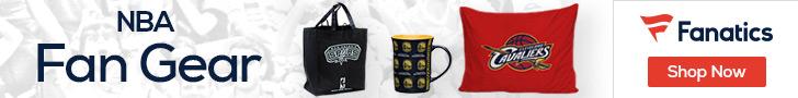 Shop for NBA Team Logo Fan Gear at Fanatics!