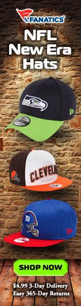 Shop for new 2012 Nike NFL New Era Hats at Fanatics!