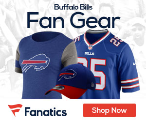 Shop the newest Buffalo Bills fan gear at Fanatics!