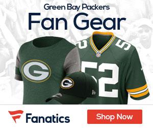 Green Bay Packers gear