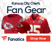 Shop the newest Kansas City Chiefs fan gear at Fanatics!