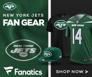 Shop the newest New York Jets fan gear at Fanatics!