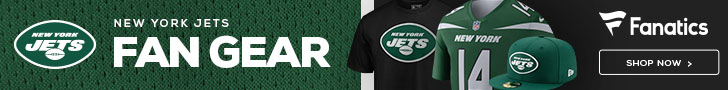 Shop for New York Jets gear at Fanatics.com