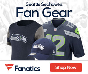 Shop the newest Seattle Seahawks fan gear at Fanatics!