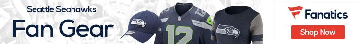 Shop the newest Seattle Seahawks fan gear at Fanatics!