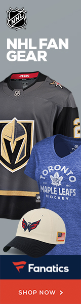 Shop for NHL Team Logo Fan Gear at Fanatics!