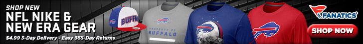 Shop for 2012 Buffalo Bills Nike and New Era Team Gear at Fanatics