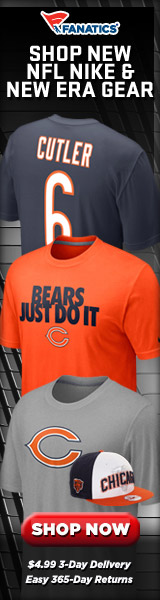 Shop for 2012 Chicago Bears Nike and New Era Team Gear at Fanatics