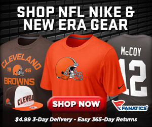 Shop for 2012 Cleveland Browns Nike and New Era Team Gear at Fanatics