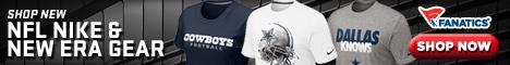 Shop for 2012 Dallas Cowboys Nike and New Era Team Gear at Fanatics!