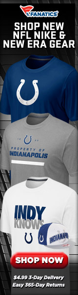 Shop for 2012 Indianapolis Colts Nike and New Era Team Gear at Fanatics